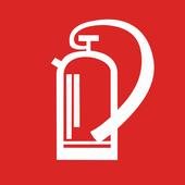 Feuerlöscher-Rechner ASR A2.2 icon