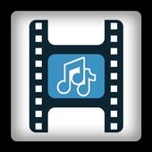 MP3 Maker : FX Video Editor icon
