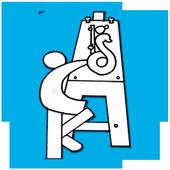 Cyanvas icon