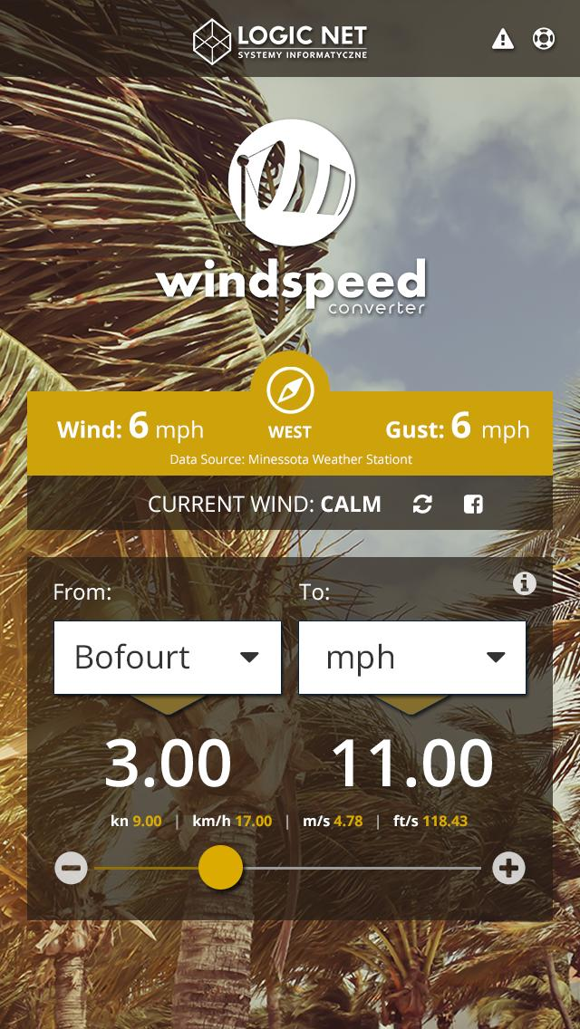 Wind Speed for Android - APK Download