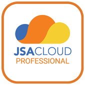 JSA Cloud Professional icon