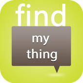 Find My Thing icon