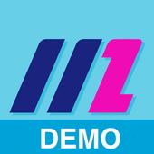 ロジコm2 Light icon