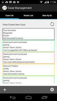 EnterClinic - Online Clinic apk screenshot