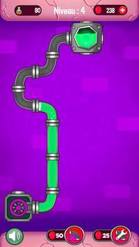 Plumber Crush : Games Pipe, Puzzle Pipe (Beta) screenshot 4