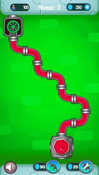 Plumber Crush : Games Pipe, Puzzle Pipe (Beta) screenshot 5