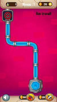 Plumber Crush : Games Pipe, Puzzle Pipe (Beta) screenshot 8