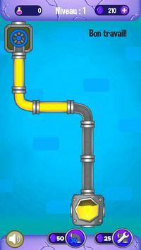 Plumber Crush : Games Pipe, Puzzle Pipe (Beta) screenshot 3