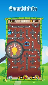 Plumber Game: Water Pipe Line Connecting screenshot 3