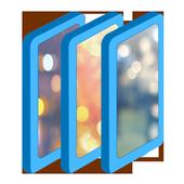 Tasveer Background Wallpapers icon
