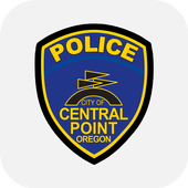 Central Point PD icon