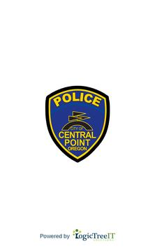 Central Point PD poster