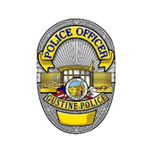 Gustine Police Department icon