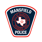 Mansfield Police Department icon