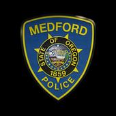 Medford Police Department icon
