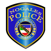 Nogales Police Department icon