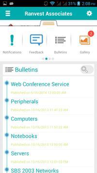 Ranvest Associates apk screenshot