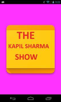 All Episodes of kapil sharma poster