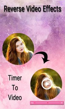 Reverse Video Effects screenshot 3