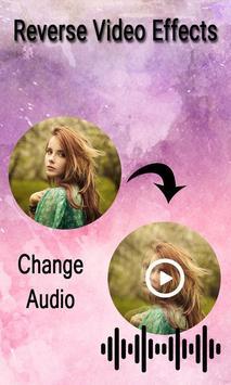 Reverse Video Effects screenshot 6