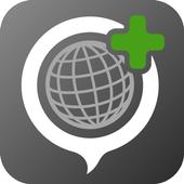 LogiDial icon