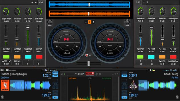 DJ Controller screenshot 1