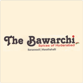The Bawarchi Restaurant icon