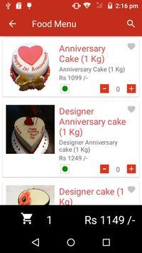Super Cake screenshot 2