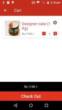 Super Cake screenshot 3