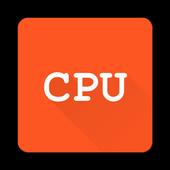 INFO (System & Hardware info) icon