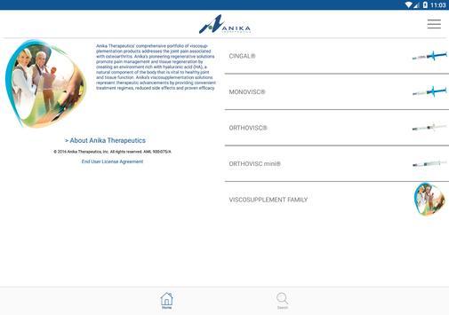 Anika Visco apk screenshot