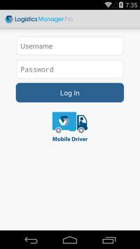 LMPro Mobile Driver poster