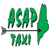 ASAP Taxi Portland Maine icon