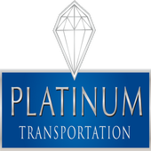 Platinum Transportation icon
