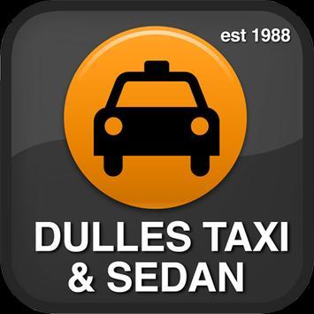 Dulles Driver App poster