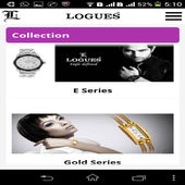 Logues Watches icon