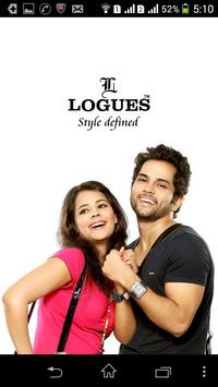 Logues Watches poster
