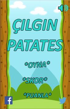 Çılgın Patates apk screenshot