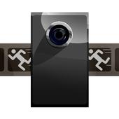 High-Speed Camera - Burst Mode icon