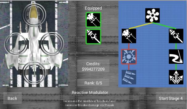 Lodestar Gambit apk screenshot