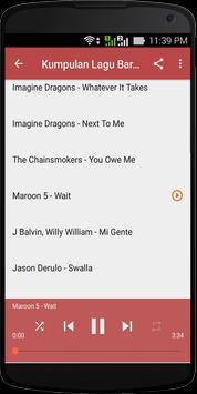 download kumpulan lagu barat terpopuler.rar