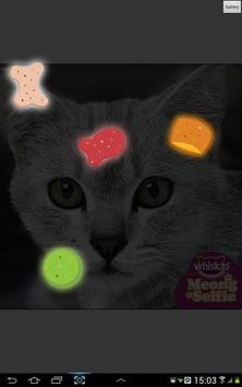 Whiskas Meong Selfie screenshot 13