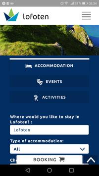 Lofoten - The official travel guide screenshot 1