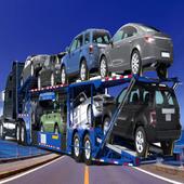 car bus transport truck 2017 icon