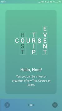 Lokal101 Host poster