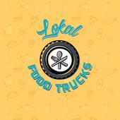 Lokal Food Trucks icon