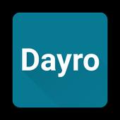 Dayro icon