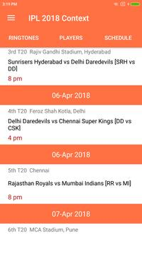 IPL 2018 Contest(Play and Win  Exciting Prizes) screenshot 3