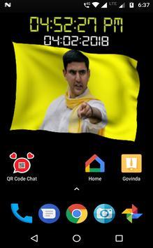 Lokesh Flag Live Wallpapers - TDP poster
