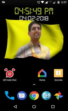 Lokesh Flag Live Wallpapers - TDP screenshot 17